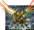 Aura Pegasus, Avatar of Life artwork
