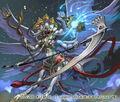 Black Lucifer, Sorcerer of Darkness artwork