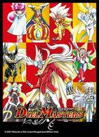 DMBD-16 Card Sleeve2