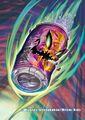 Weipush, Darma artwork