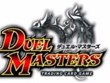 Duel Masters (Card Game)