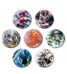 Duel Masters Can Badge