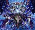 Koshigahevu, Sloth Demon Dragon artwork
