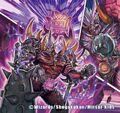 Assault, Onifuda Kingdom! artwork