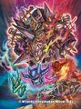 Jargon, Misfortune Demon 12 and Dark Soul Creation artwork