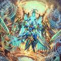 Perfect Galaxy, Immortality Elemental artwork (effect)