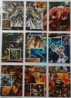 DM-01 Puzzle Set b