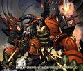 Metalchaos Dragon artwork