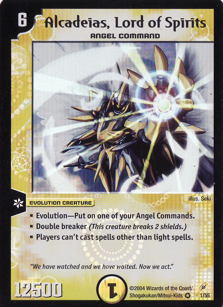 Angel Command