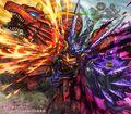 Onikobushi, Crushing Dragon Fist artwork