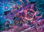 卍∞ The Endezark ∞卍 artwork