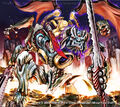 Grenbelk, Lord of Devils artwork