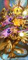 Shachihoko GOLDEN Dragon artwork