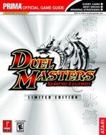 Duel Masters Sempai Legends Prima's Official Game Guide.jpg