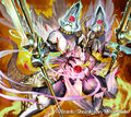 Commanduo, Order Dragon Elemental artwork