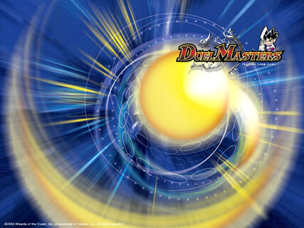 Duel Masters Wiki