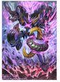Deadzone, S-Rank Zombie promotional artwork