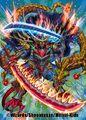 Gaimusou, Angry Hero promotional artwork