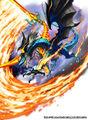 Ryusei Kaiser, the Victorious artwork