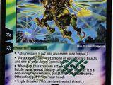 Aura Pegasus, Avatar of Life
