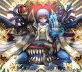 Izumo artwork