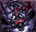 Olgate, Nightmare Samurai artwork