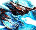 Tyranno Link Nova artwork