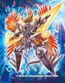 Zett (Nine Extremes Star) artwork