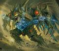 Geo Rebirth Universe artwork