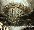 Fortress Shell artwork