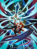 Ultramotion Rage Crystal artwork
