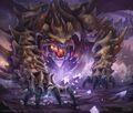 Claclamb, Decay Demon Dragon artwork