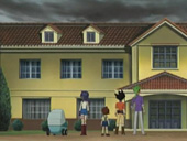 Duel Masters Cross Shock: House of Losers