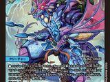 Basilisk, Blue Dragon of the Hideaway Hidden Blade