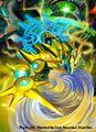 Spell Del Fin, Light Divine Dragon artwork 2