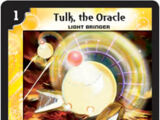 Tulk, the Oracle