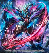 Baphoromea, Destroyed World Demonic General artwork