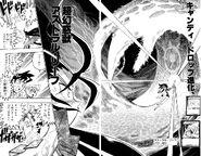 Astral Reef manga scene