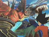 Duel Masters Cross Shock: Shobu vs. Quixotic Hero Swine Snout