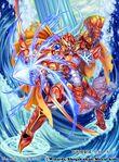 Sebichen, Crustacean Army artwork