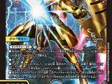 Lightning Sword Paladin