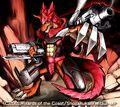 Explosive Fighter Ucarn artwork2