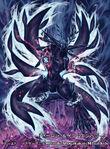 Zero Jr. and Genmu Emperor artwork