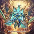 Perfect Galaxy, Immortality Elemental artwork