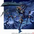 Aqua Master artwork