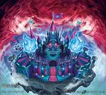 Zero's Legend artwork