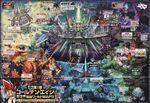DM Creature World Map F