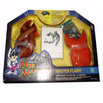 Duel Masters Role Play Front