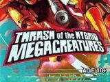 DM-12 Thrash of the Hybrid Megacreatures