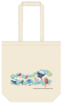 Jokers Tote Bag